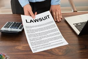 Stienburg Law Civil Litigation Lawyer Toronto